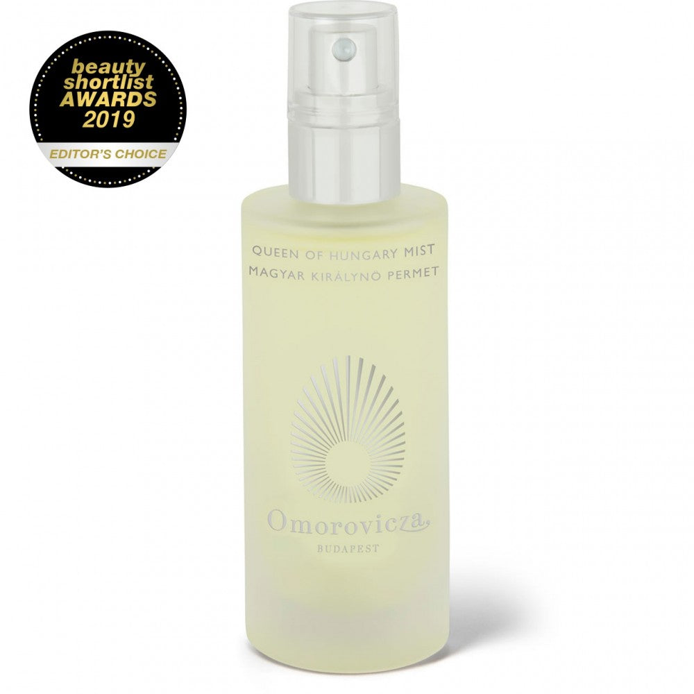 Omorovicza Queen of Hungary Mist 3.4 oz