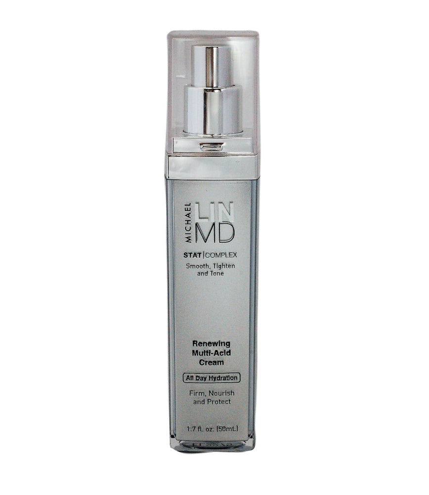 Michael Lin, MD Renewing Multi-Acid Cream 1.7 oz.