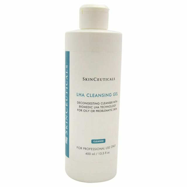 SkinCeuticals LHA Cleansing Gel 13.5 fl. oz.