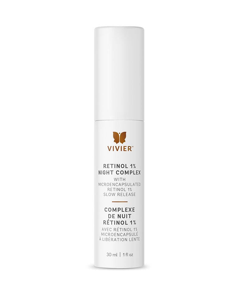 VivierSkin Retinol 1.0% Night Complex 1 fl. oz.