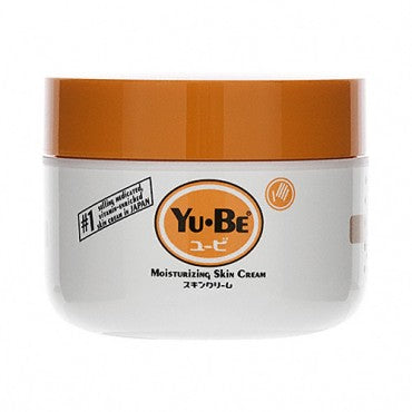 Yu-Be Moisturizing Cream Jar - (2.2 oz)