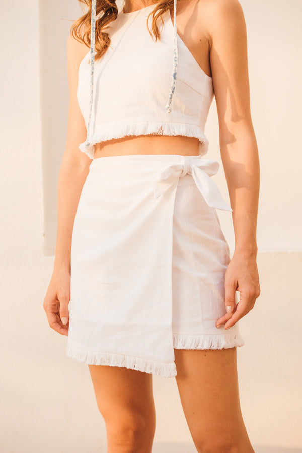 ALEXA SKIRT CO-ORD