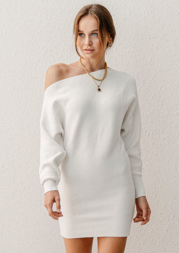 VALENTINA KNIT DRESS