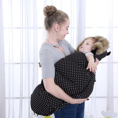 Baby Sleeping Bag Baby Stroller Sleep Sack Baby Footmuff 9