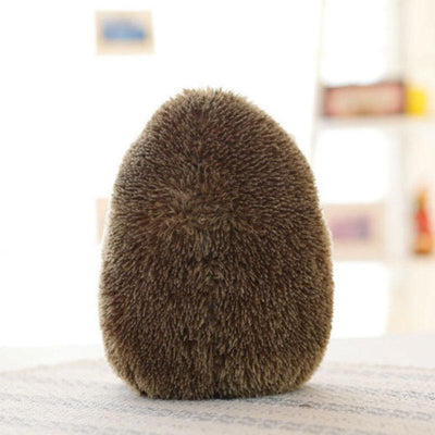 Hedgehog Doll Simulation Animal Plush Toys-6