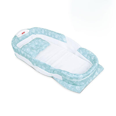 baby sleeping bags blue
