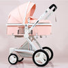 High Landscape Baby Bassinet Stroller Prams for Sale