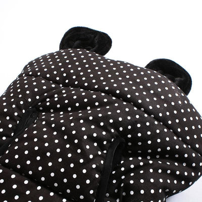 Baby Sleeping Bag Baby Stroller Sleep Sack Baby Footmuff 15