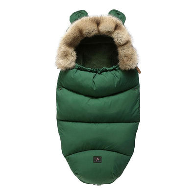 Baby Sleeping Bag Baby Stroller Sleep Sack Baby Footmuff 3