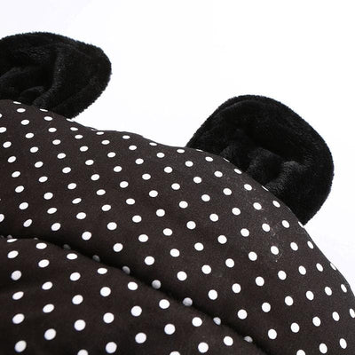Baby Sleeping Bag Baby Stroller Sleep Sack Baby Footmuff 17