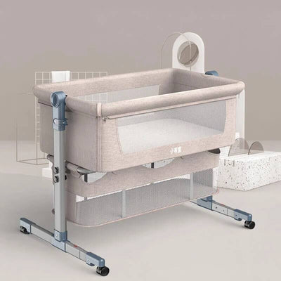 portable baby bassinet crib