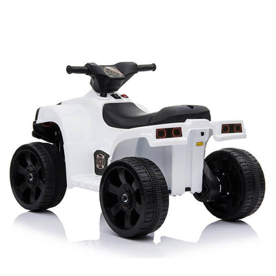 Baby Electric Car 6V Battery Operated Cars For Toddlers