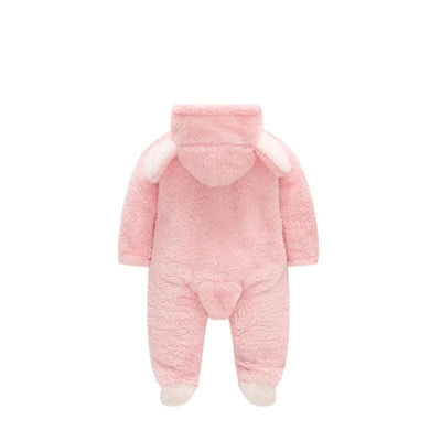 Newborn Baby Beer Outwear Rompers