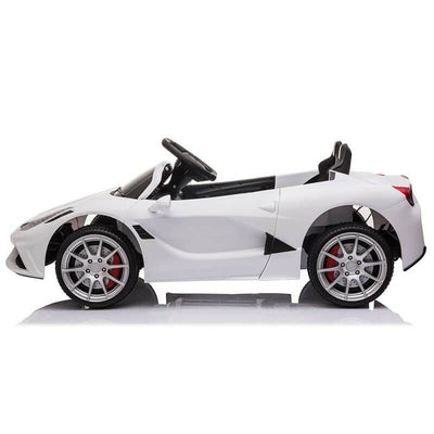Kids Drivable Sports Car 12V Battery Operated 2 Seater Cars With Remote