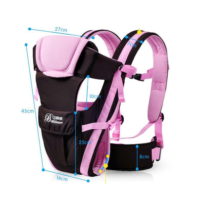 Newbabywish Comfortable Baby Carrier