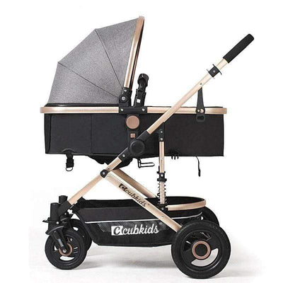 Infant and Toddler Stroller Pram Stroller
