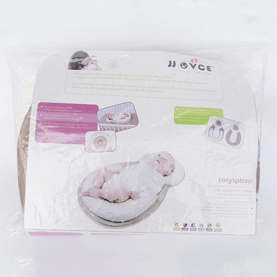 Newbabywish Portable Baby Nest Bed