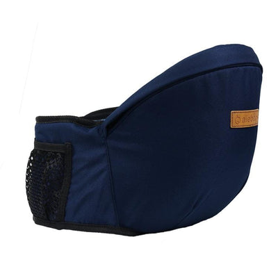 toddler carrier-blue
