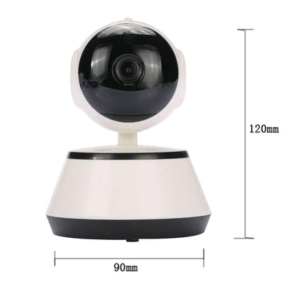 Newbabywish 720P Wireless Baby Monitor Camera