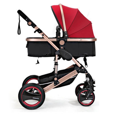 lightweight stroller infant