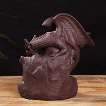 Load image into Gallery viewer, Dragon Incense Burner BeStrong