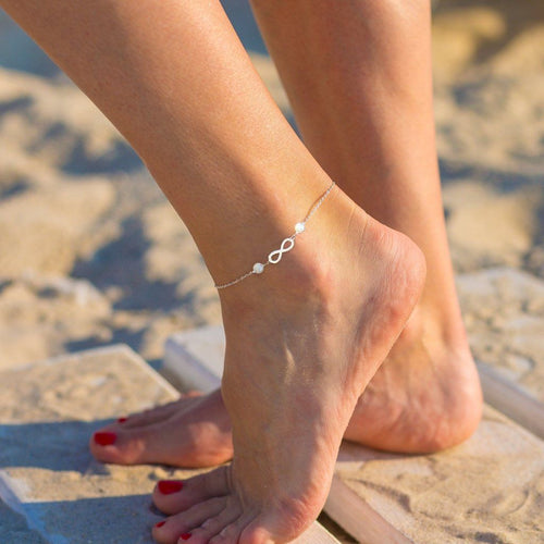 Infinity Anklet BeStrong