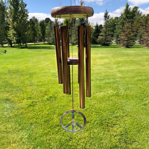Inner Peace Wind Chime wind chime BeStrong