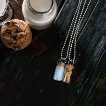 Load image into Gallery viewer, Milk & Cookies Necklace Bundle BeStrong