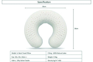 Neck Pillow | Travel Pillow