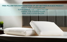 Load image into Gallery viewer, Naturenite : ELITE (Free Pillow) NEW!!