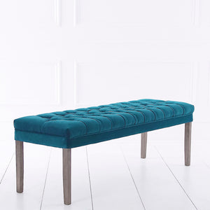 Backless Banquette