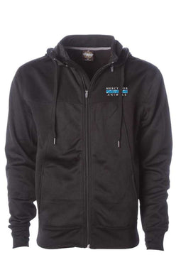 Logo Tech Jacket