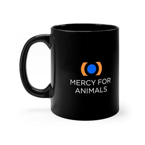 Mercy For Animals Mug | ShopMFA.com