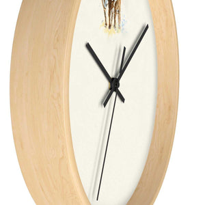 Mother's Love Wall Clock | ShopMFA.com
