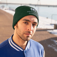 Mercy For Animals Knit Beanie, Limited Edition