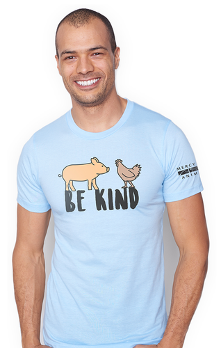 'Be Kind' T | ShopMFA.com