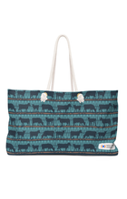 Wow Cow Weekender Bag