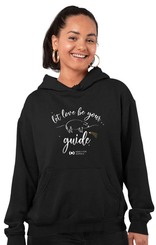 'Your Guide' Hoodie