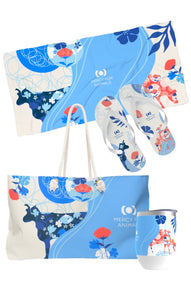 Blue Moo Beach Bundle