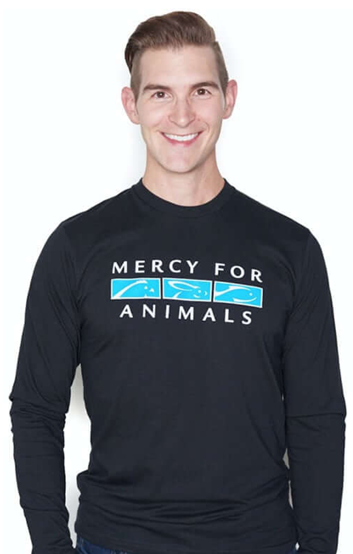 Classic Long Sleeve T | ShopMFA.com