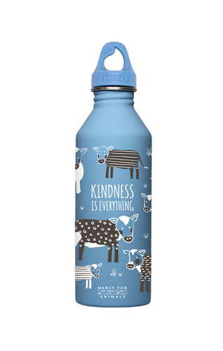Cow 'Kindness' Bottle | ShopMFA.com