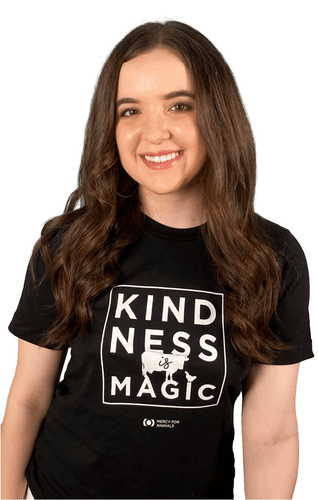 'Kindness Is Magic' T