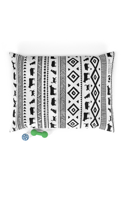 Animal Tribe Bed | Printify