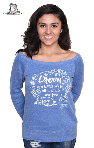 'Dream' Women's Sweatshirt | ShopMFA.com