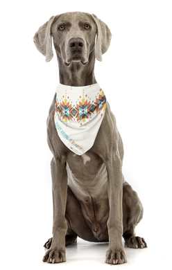 Desert Compassion Animal Bandana