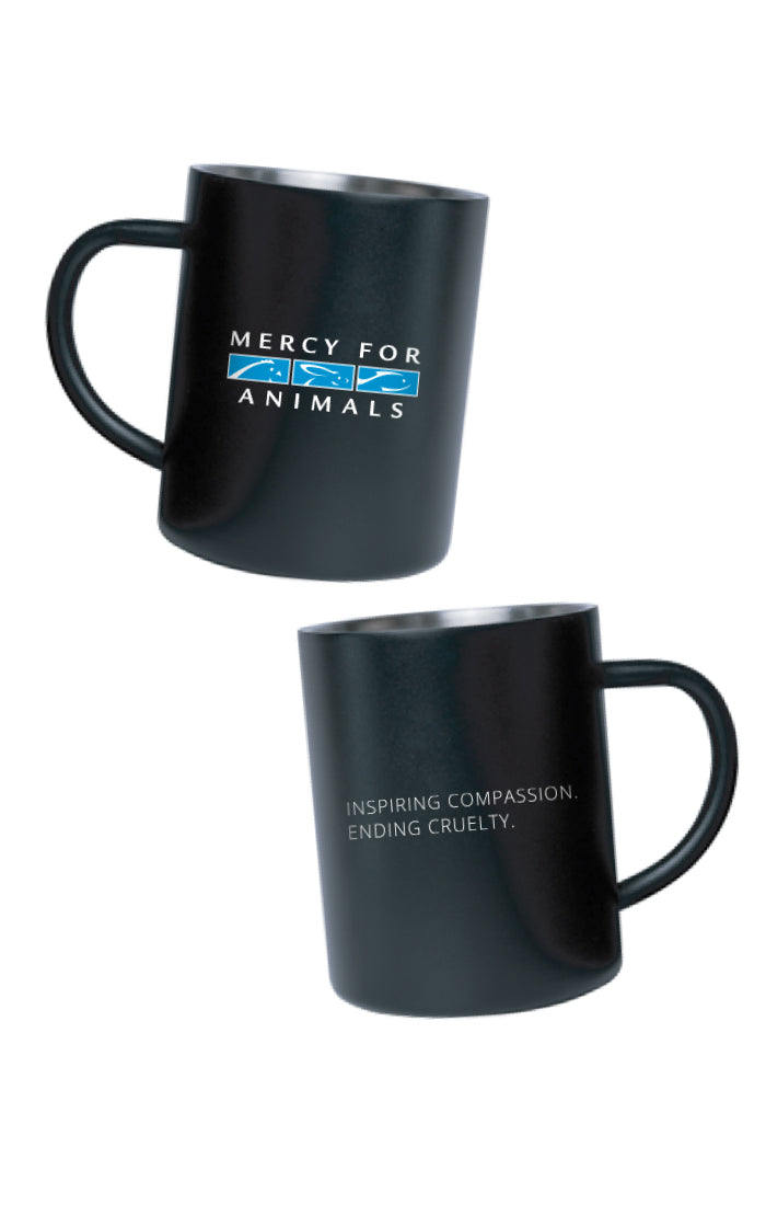 Logo Camp Mug | ShopMFA.com