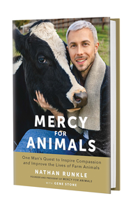Mercy For Animals Hardcover