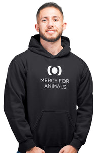 Mercy For Animals Pullover Hoodie