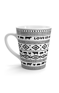'Love Us All' Mug