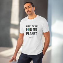 'For the Planet' Organic T